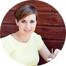 Agnieszka Kudela Blog