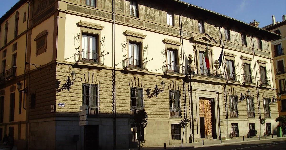 Leonardo da vinci istituto italiano di cultura for Istituto italiano