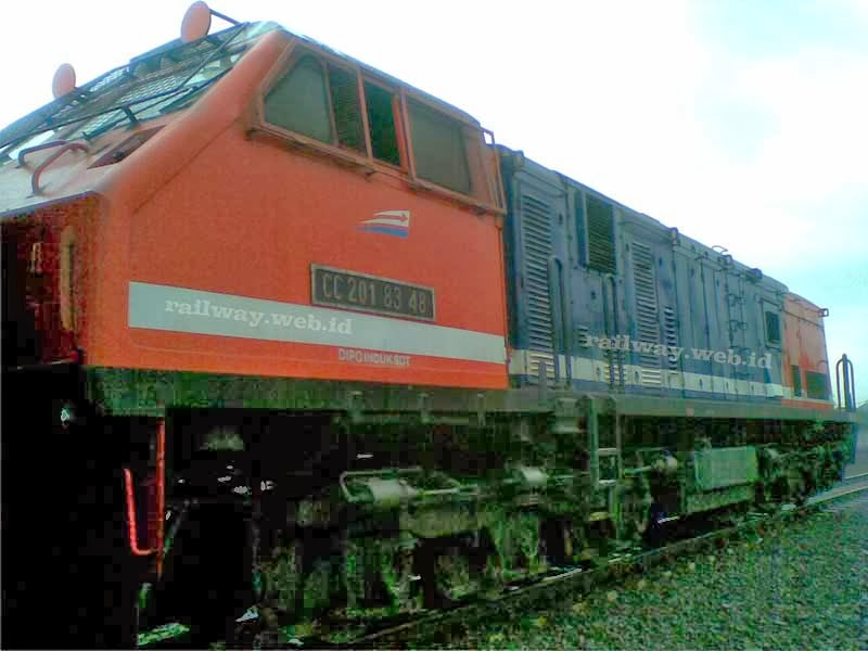 Harga Tiket Kereta Api Ekonomi Naik Per 1 September 2014