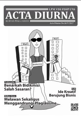 Buletin Acta Diurna 26