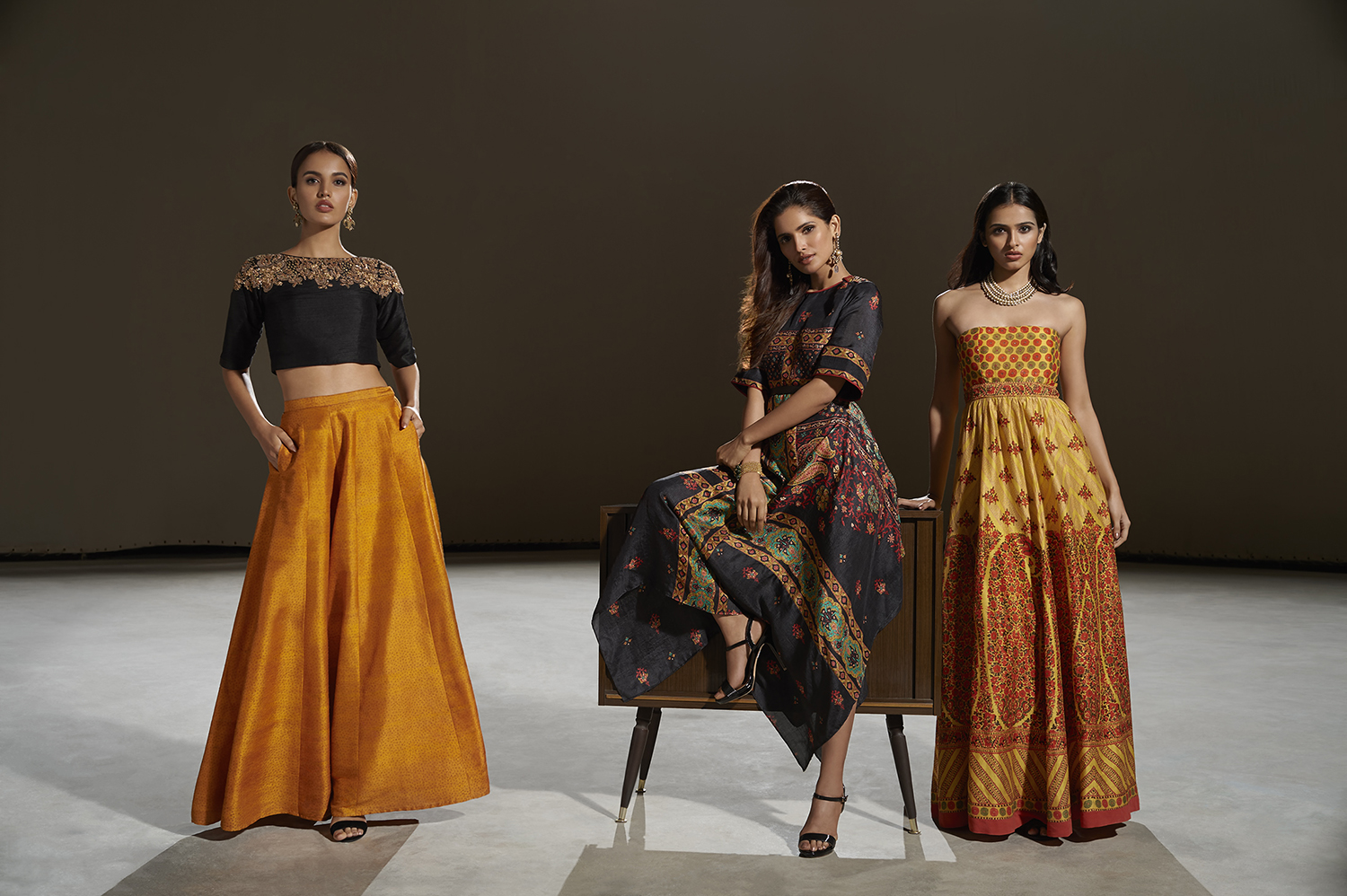 Mba in fashion designing in india