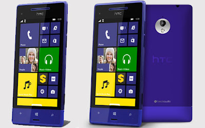 Harga HTC 8XT
