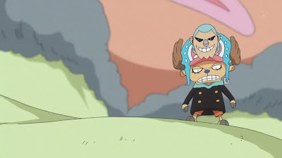 One Piece 591 Subtitle Indonesia
