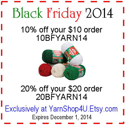 YarnShop4U.Etsy.com