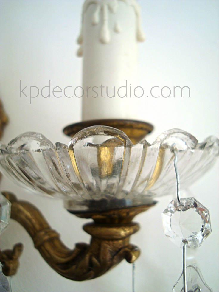 Kp tienda vintage online comprar apliques vintage de l grimas buy vintage glass sconces - Comprar apliques ...