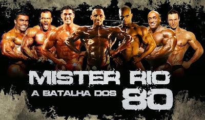 Mister Rio: A Batalha dos 80