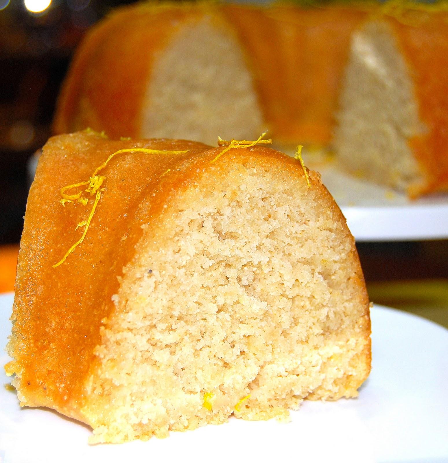 Using Lemon Juice In Vegan Cake Recipes