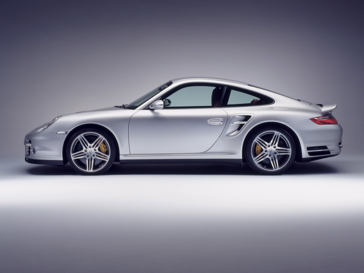 Porsche 911 Turbo S Luxury And Fast Cars