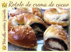 ROTOLO DE CACAO