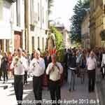 Fiestas de Ayerbe 2013