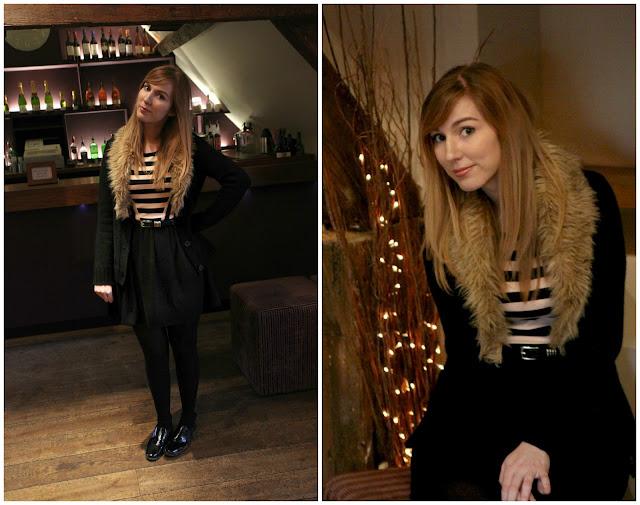 stripe-fur-outfit