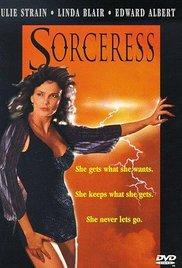 Watch Sorceress Online Free 1995 Putlocker