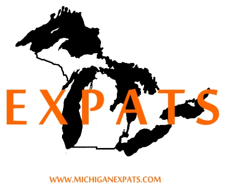 Michigan Expats
