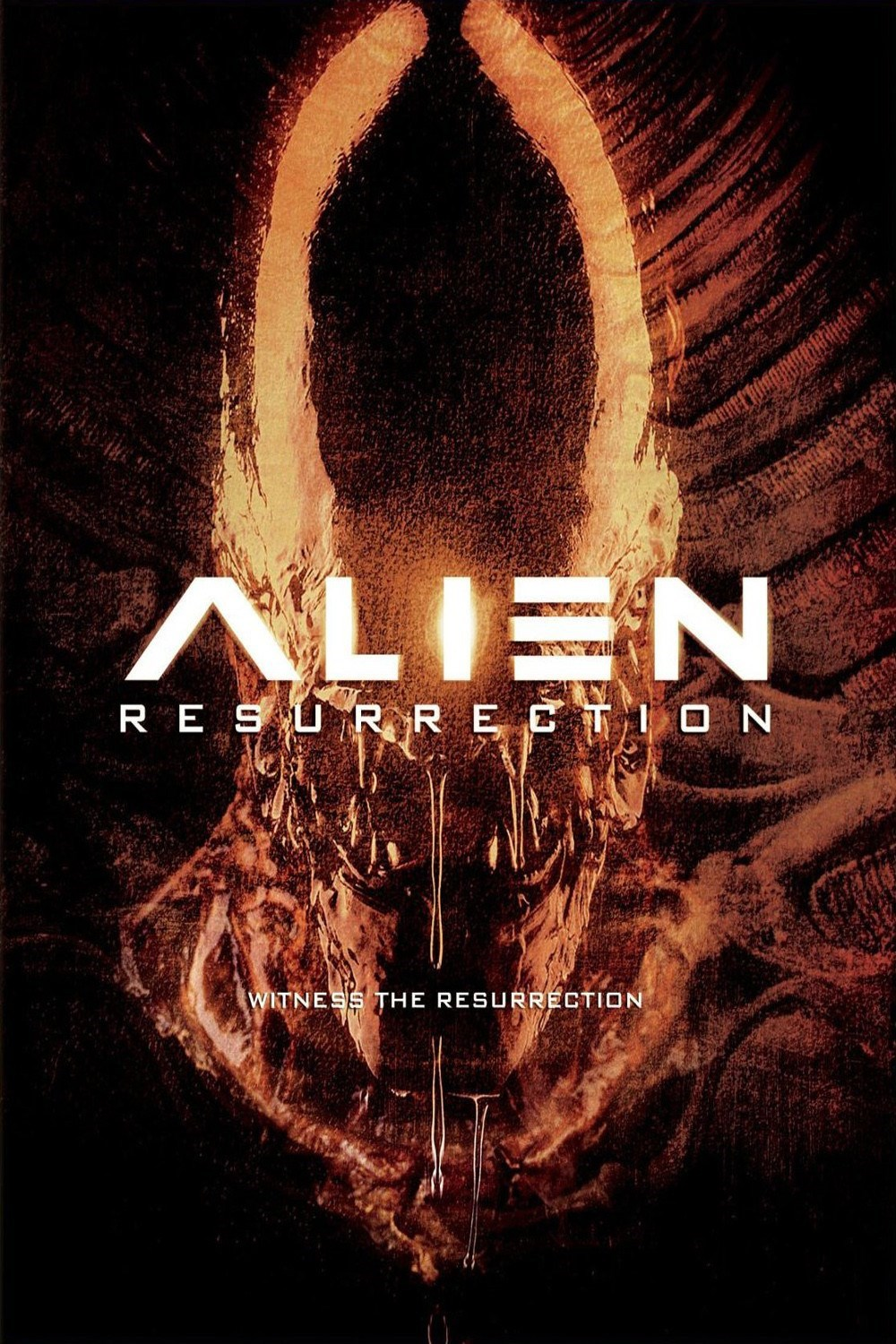 watch alien 4 resurrection online free