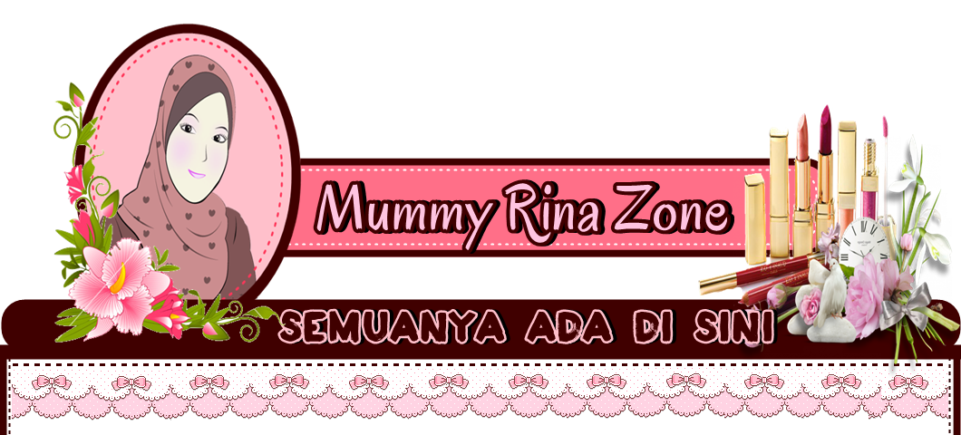 mummy rina zone