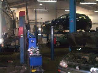 A Profitable Garage Utilizes The Proper Garage Tools