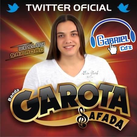 baixar cd Garota Safada - Promocional Verão 2012 [Oficial] + Músicas Novas
