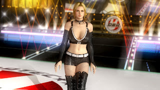 dead or alive 5 ultimate screen 11 Dead or Alive 5 Ultimate (360/ARC/PS3)   Screenshots