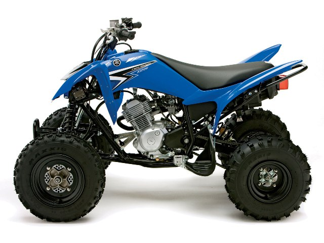 information about vehicle 2011 yamaha raptor 125. Black Bedroom Furniture Sets. Home Design Ideas