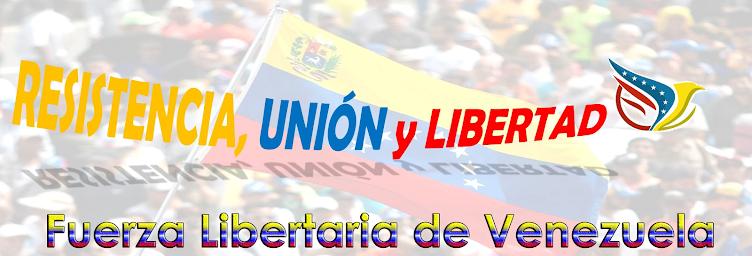Fuerza Libertaria de Venezuela