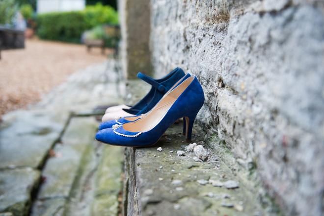 rachel simpson blue shoes