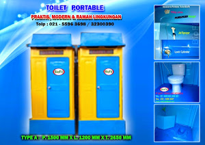 Toilet Portable BioFit