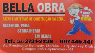 EM CAMPOS DOS GOYTACAZES RJ