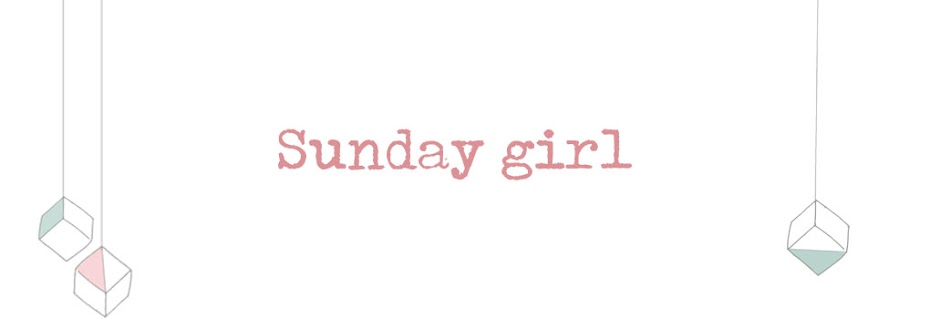 Sunday girl