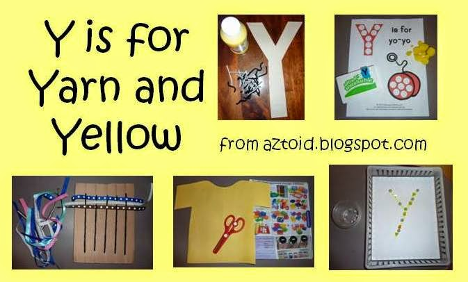 http://aztoid.blogspot.com/2014/08/tot-school-y-is-for-yarn-and-yellow.html