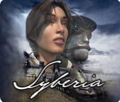 Syberia.