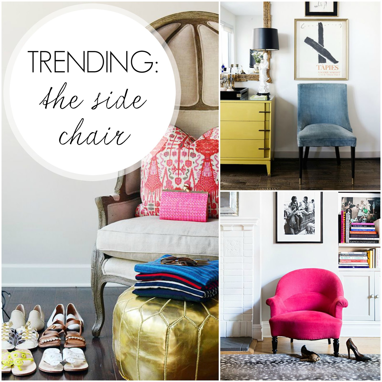 trending tuesday side chair furniture ideas