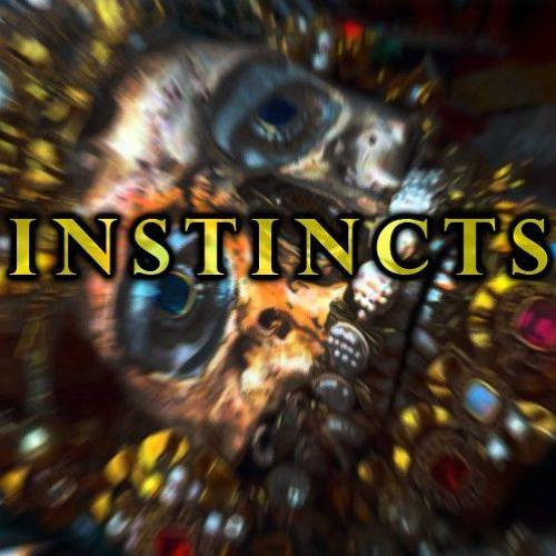 Rehggalla - Instincts