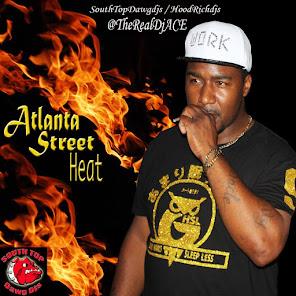 ATLANTA STREET HEAT