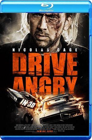 Drive Angry BRRip BluRay 720p
