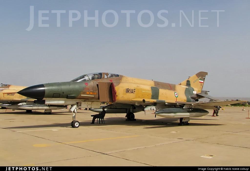 Fuerzas Armadas de Iran 18590_1366573308