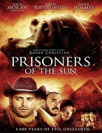 Ver Prisoners of the Sun (2013) Online