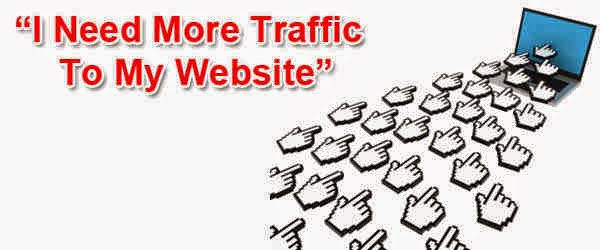 Effective Online Marketing Campaign For Driving Massive Amount of Traffic