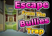 123Bee Escape from the Bullies Trap