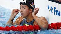 NATACIÓN - Campeonato de Europa en piscina corta femenino 2015 (Netanya, Israel)