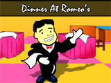"""<img alt=""""Dinner At Romeos."""""""