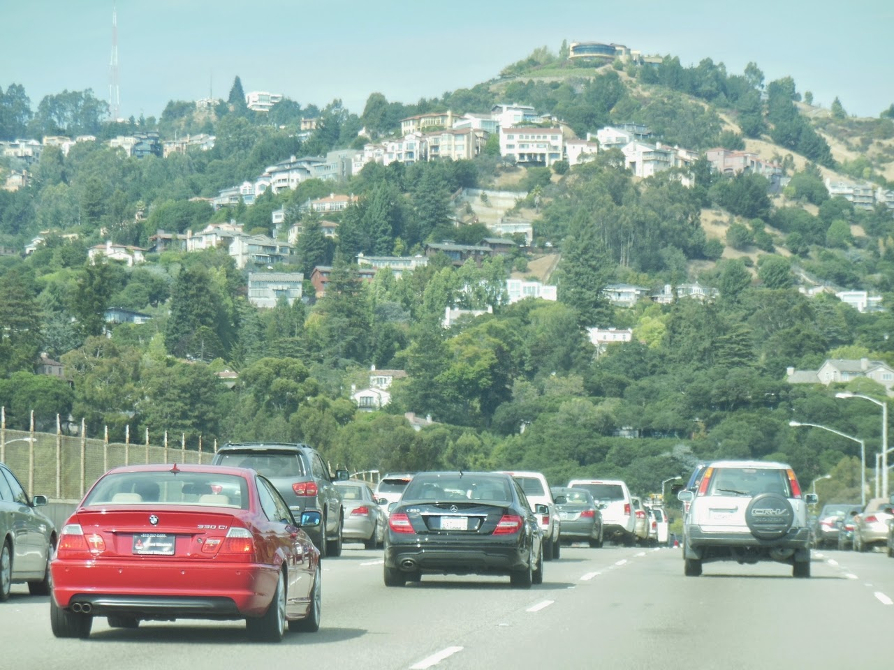 Oakland Airport Car Rental National