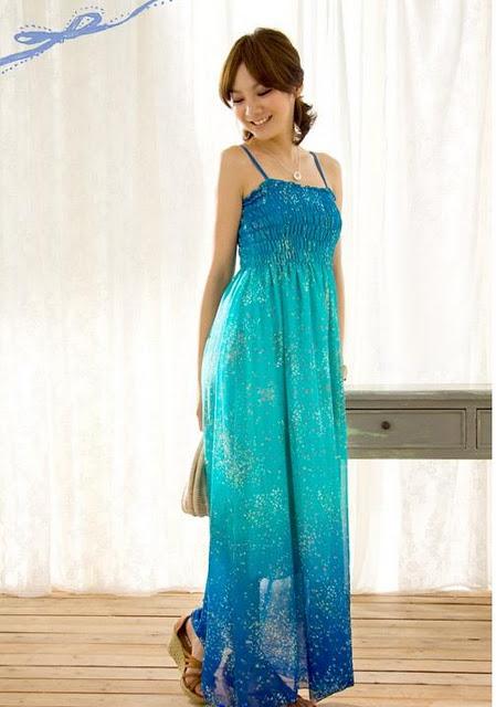Innovative Beauty Beautiful Summer Dresses 2011