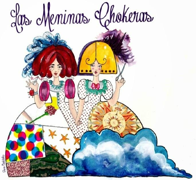 Las Meninas Chokeras
