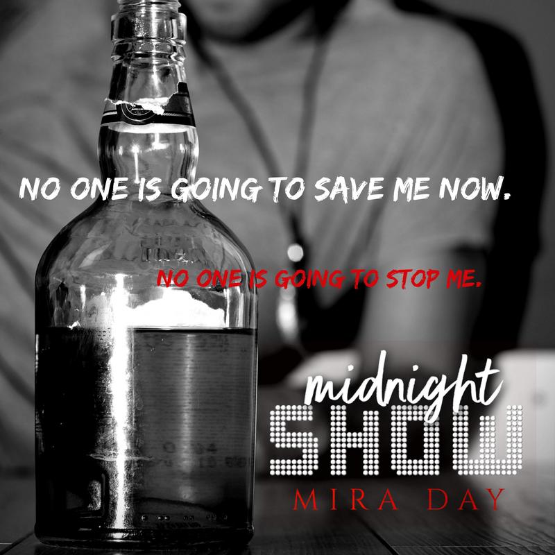 Midnight Show Release Blitz