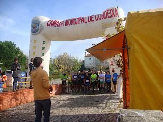 Ugas Trail Running