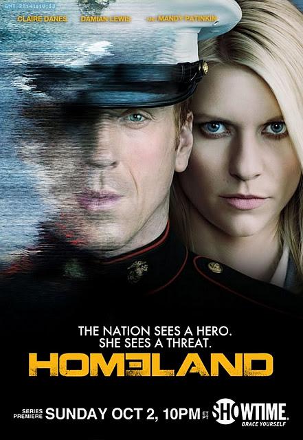 Baixar Homeland 1ª Temporada Download Grátis