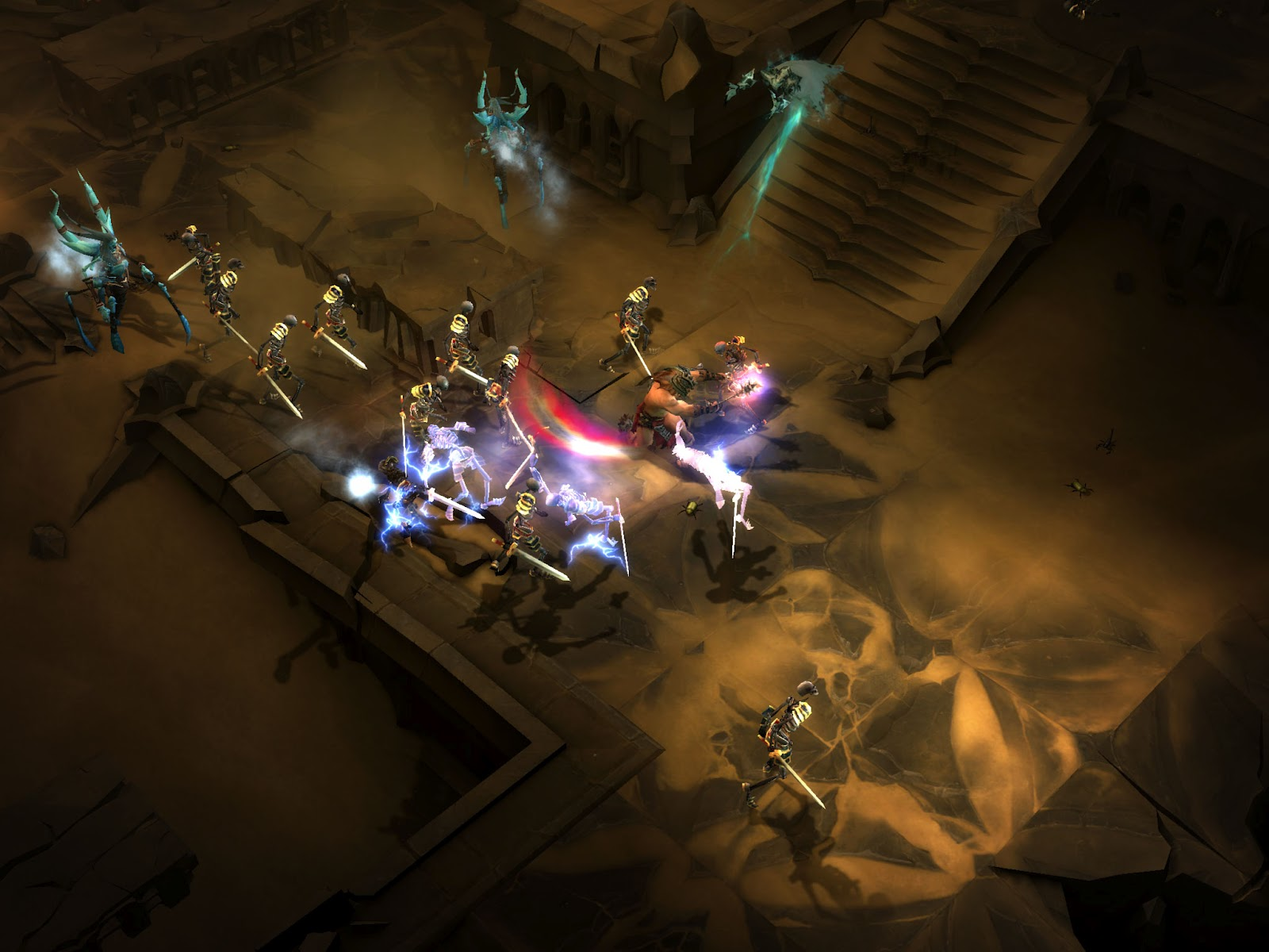 Diablo three, A Captivating Game