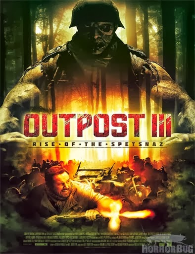 Outpost: Rise of the Spetsnaz (Outpost 3) (2013)