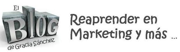 #ReaprenderMarketing