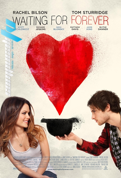 Waiting for Forever [2010] [DvdRip] [Latino] [FS-SF-BS]